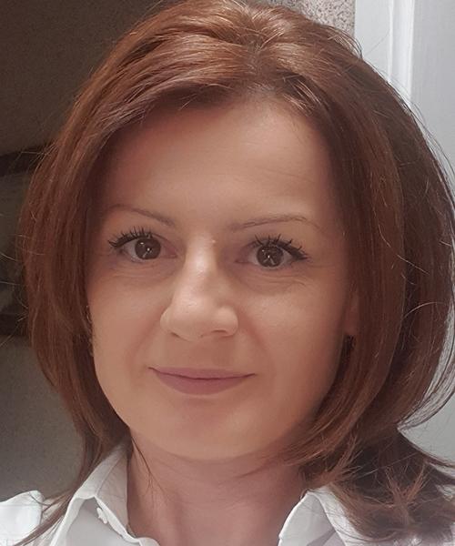 Iskra Traycheva
