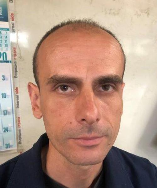 Kaloyan Borisov