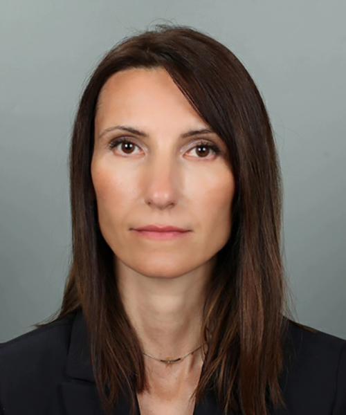 Mariyana Stoilova