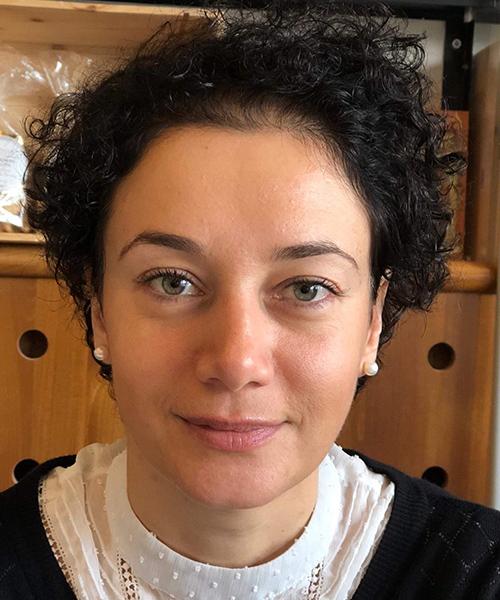 Milena Asenova