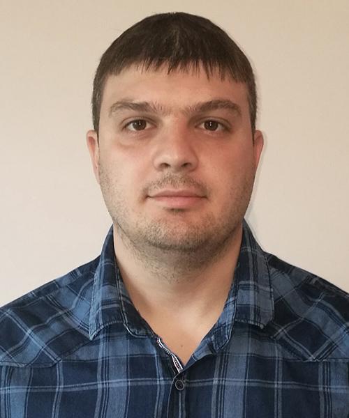 Miroslav Borisov